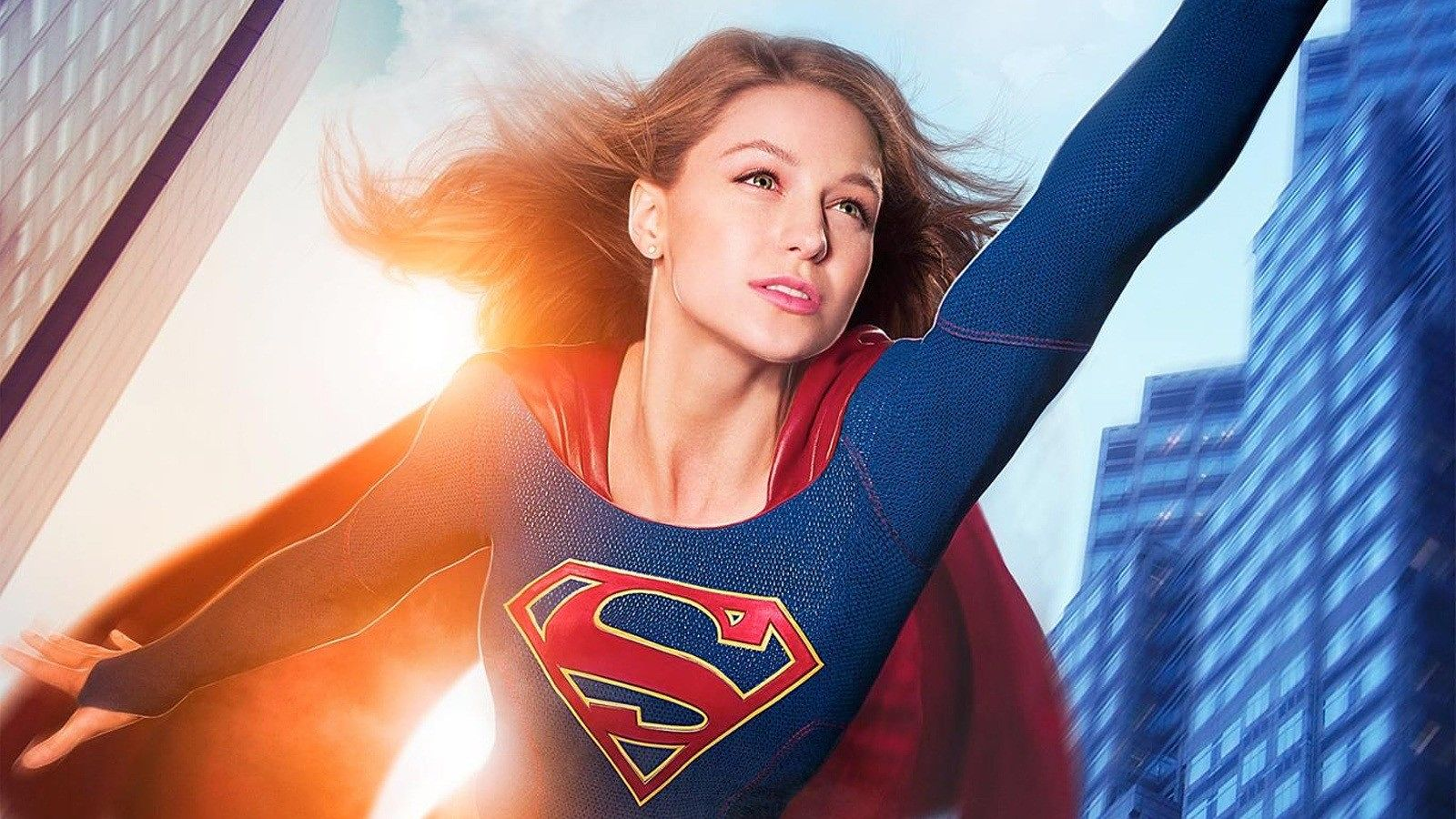 """An iconic superhero is coming to """"Supergirl"""" Season 2"""