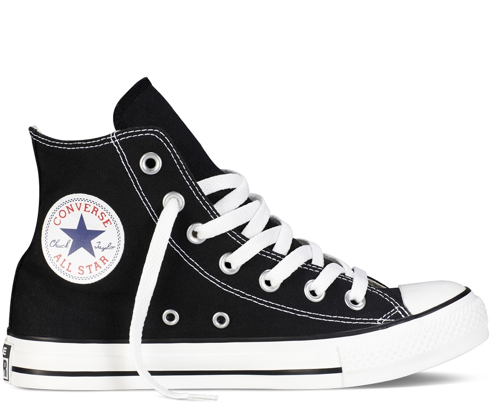 The new Converse collection looks pretty familiar