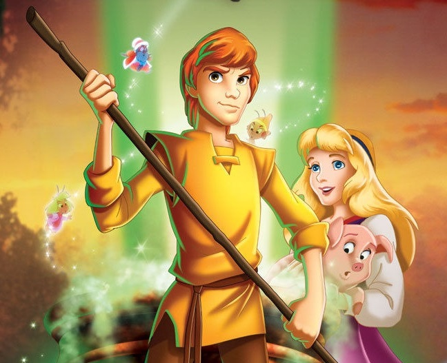 """5 unanswered questions everyone who loves Disney's """"The Black Cauldron"""" still has"""