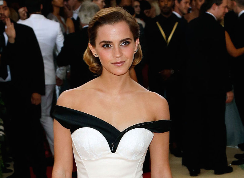 6 reasons why Emma Watson is my role model