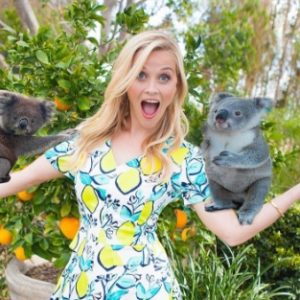 Reese Witherspoon designed a brunch-themed collection because she GETS it