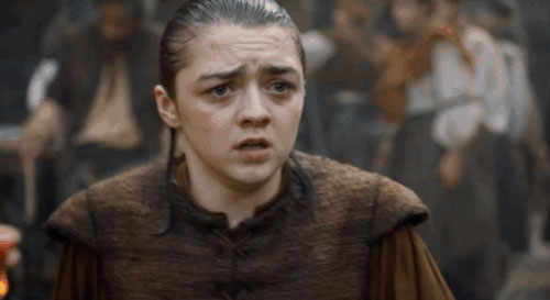 "Did HBO just reveal Arya's fate in this new ""Game of Thrones"" episode description?"