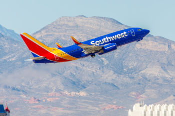 Book a trip because Southwest just announced some major deals on airfare