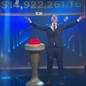 John Oliver just did something great for more than 9,000 people in huge debt