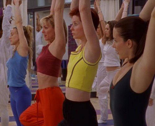 15 things you know if you're a woman who loves athleisure