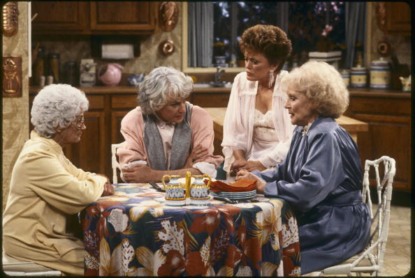 "There's a very good reason that there will never be a ""Golden Girls"" reboot, but that doesn't mean we have to like it"