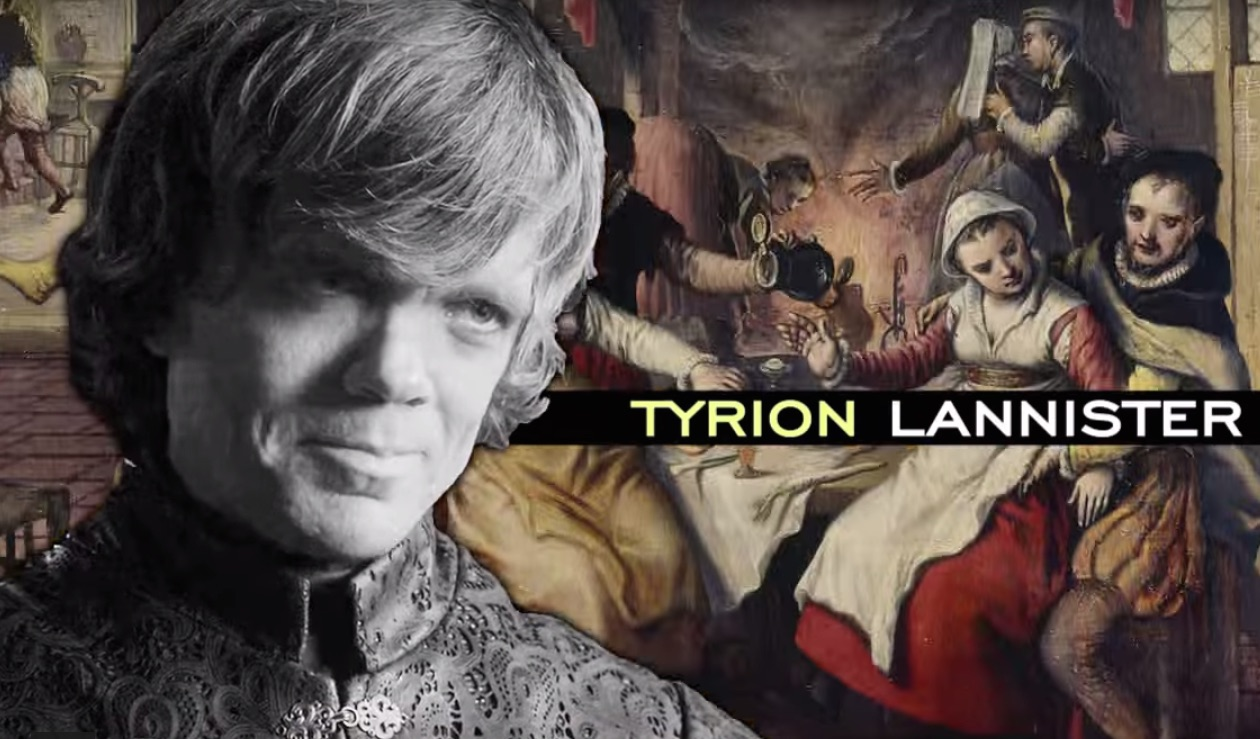 """30 Casterly Rock"" is THE ""Game of Thrones"" and""30 Rock"" parody you've always wanted"