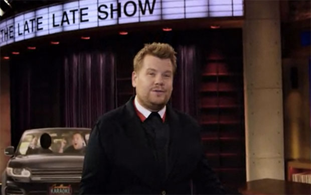 "James Corden opens up about his life in Vogue's newest ""73 Questions"" video"