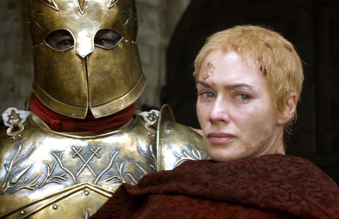 "Will Cersei become the Mad Queen? This very convincing ""Game of Thrones"" theory thinks so"