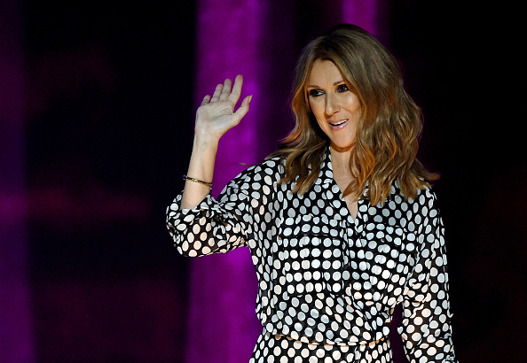 Celine Dion's kids are just as obsessed with her style transformation as we are
