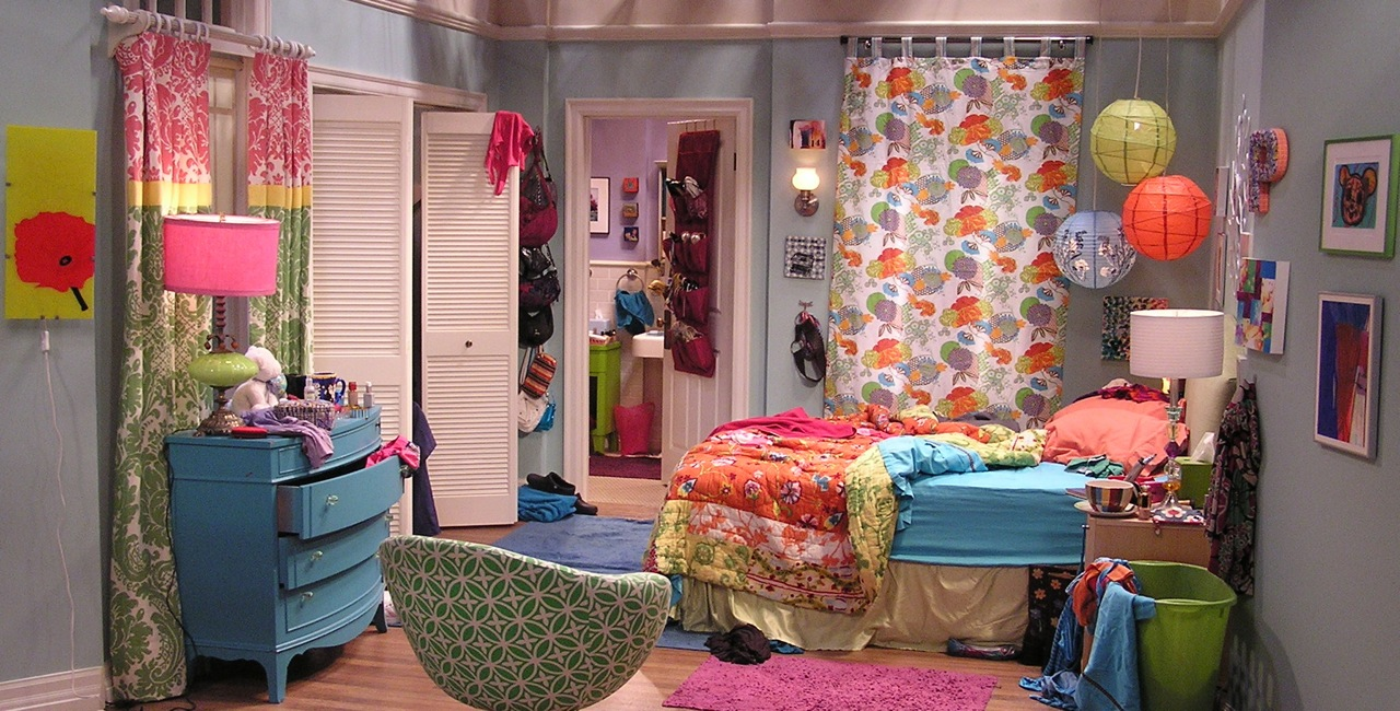 this is how much penny s apartment on the big bang theory
