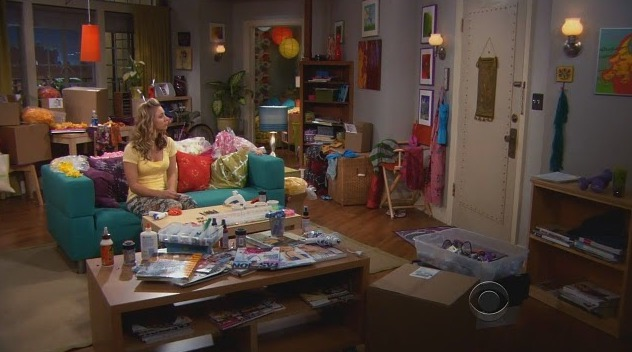 "This is how much Penny's apartment on ""The Big Bang Theory"" would actually cost"