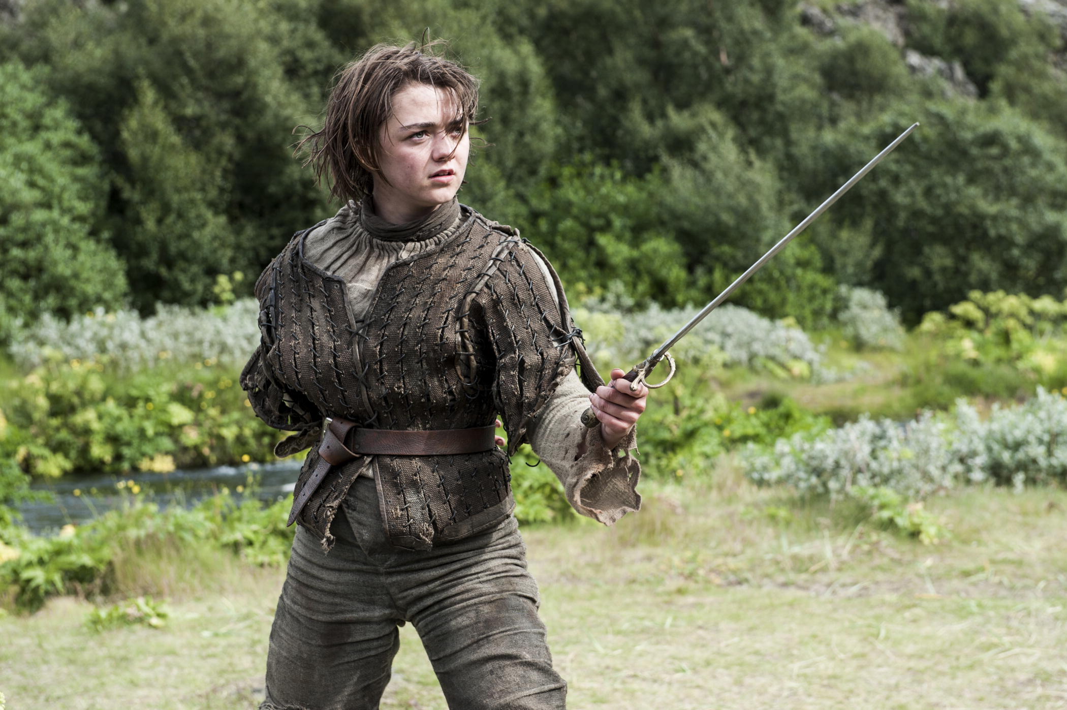 "Are we about to see *another* long lost character return to ""Game of Thrones""?"