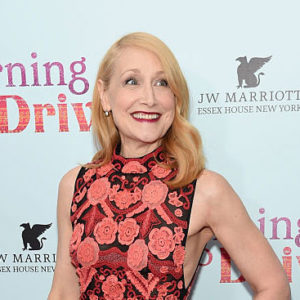 "Patricia Clarkson just got super-real about ""Ghostbusters"" and Hollywood sexism"