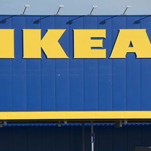Check it out: The iconic IKEA shopping bag just got a makeover