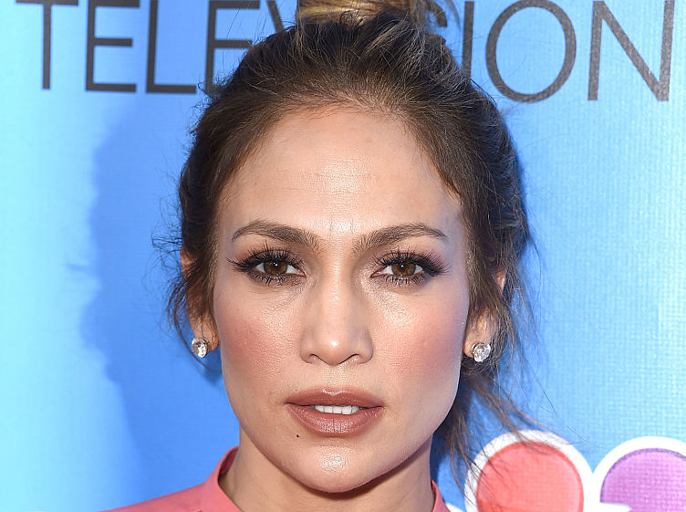 Jennifer Lopez got very honest about the time she was told to lose weight