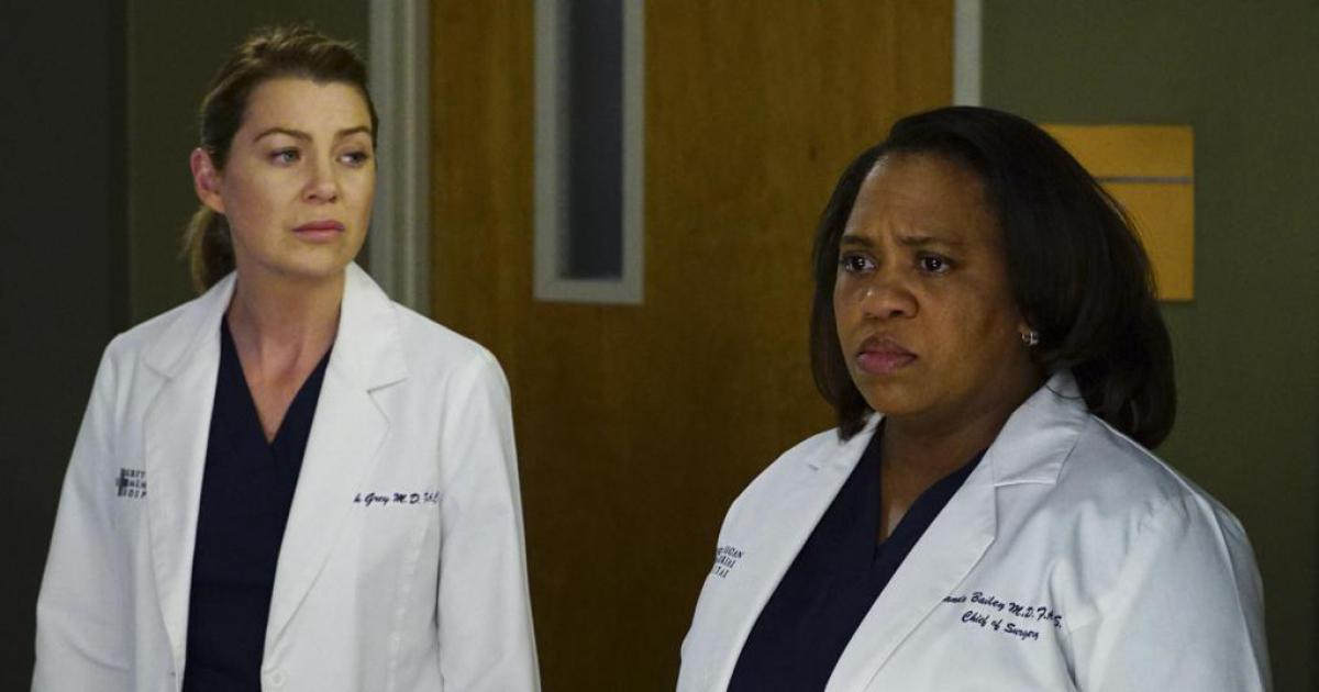 "These actors are *for sure* returning to ""Grey's Anatomy"" next year"