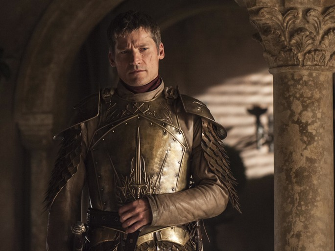 "Jaime Lannister played an epic prank on the ""Game of Thrones"" showrunners"