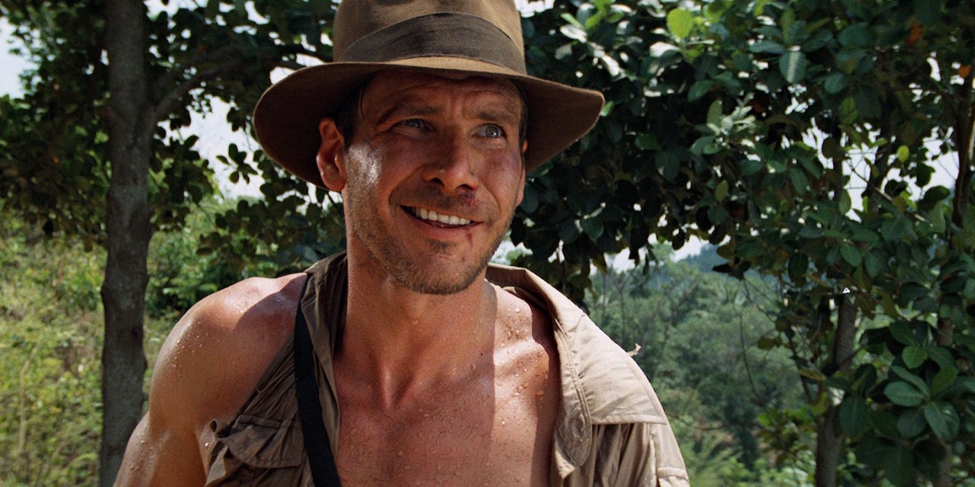 "Here's everything the Internet knows about ""Indiana Jones 5"""