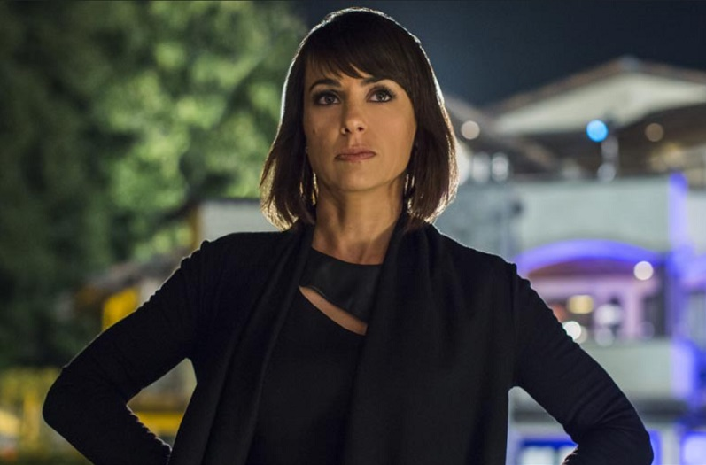 """""""UnREAL"""" creators admit Constance Zimmer turned down the role of Quinn — a bunch"""