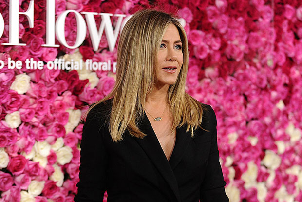 We really did not expect Jennifer Aniston to say this about her famous hair