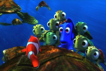 """This is the ONE totally bonkers thing you missed in """"Finding Nemo"""""""