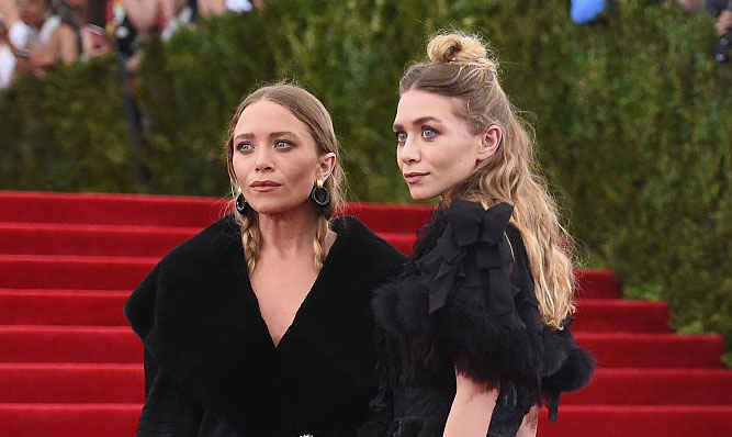 8 times Mary-Kate and Ashley Olsen gave us all #sistergoals