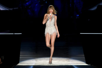Taylor Swift has a new side hustle and we are here for it