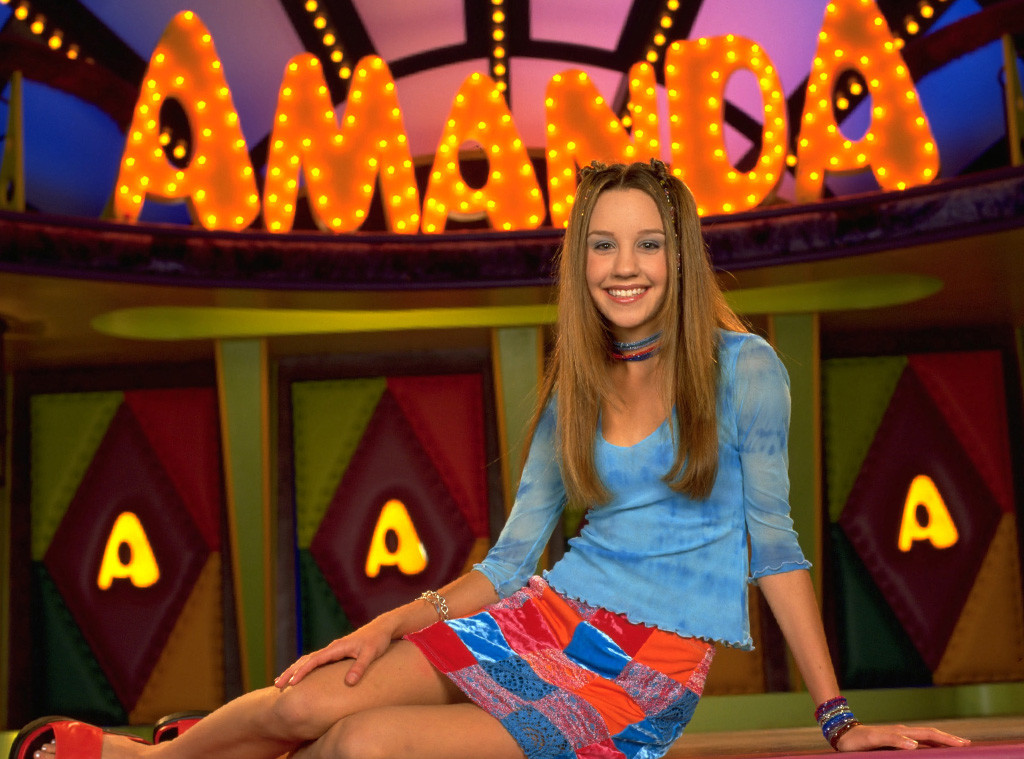 "7 reasons Amanda Bynes was our ultimate hero in ""The Amanda Show"""
