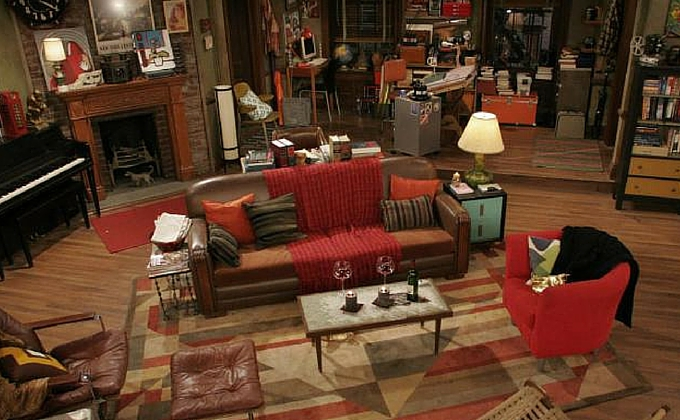 Here S How Much The Apartment On How I Met Your Mother Would Actually Cost