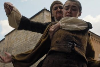 "The ""Game of Thrones"" director explains THAT Arya scene we can't stop talking about"