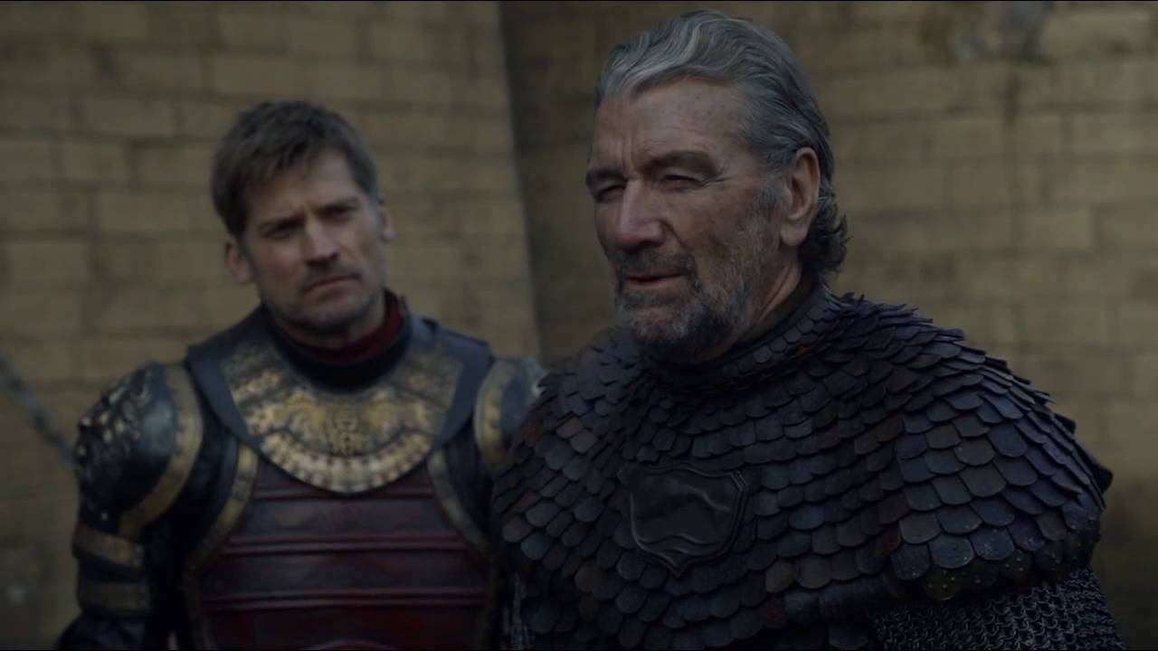 """This """"Game of Thrones"""" actor was killed off in the show, but not in the books —here's why"""