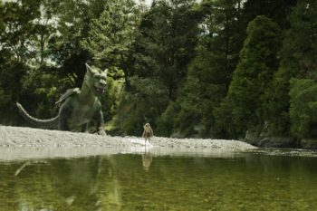 "Thoughts we had watching the new ""Pete's Dragon"" trailer"