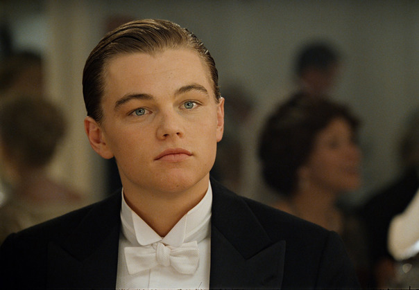we cannot believe who almost played jack dawson in quottitanicquot