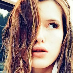 Bella Thorne just got really personal about her colonoscopy — and here's why it matters