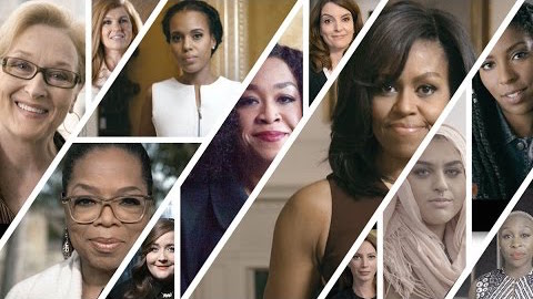 Michelle Obama and Oprah Winfrey are hosting the first-ever United State of Women Summit