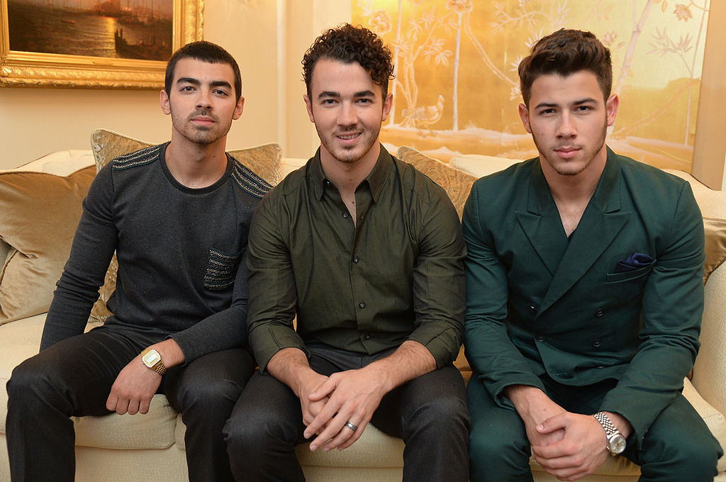 Nick Jonas just shared why the Jonas Brothers REALLY split up