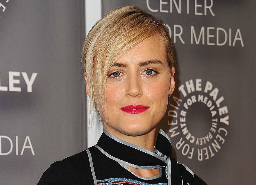 """OITNB's"" Taylor Schilling just got super real about her love life"