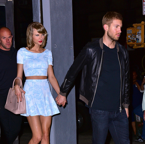 I get why Taylor Swift and Calvin Harris are deleting each other on social media