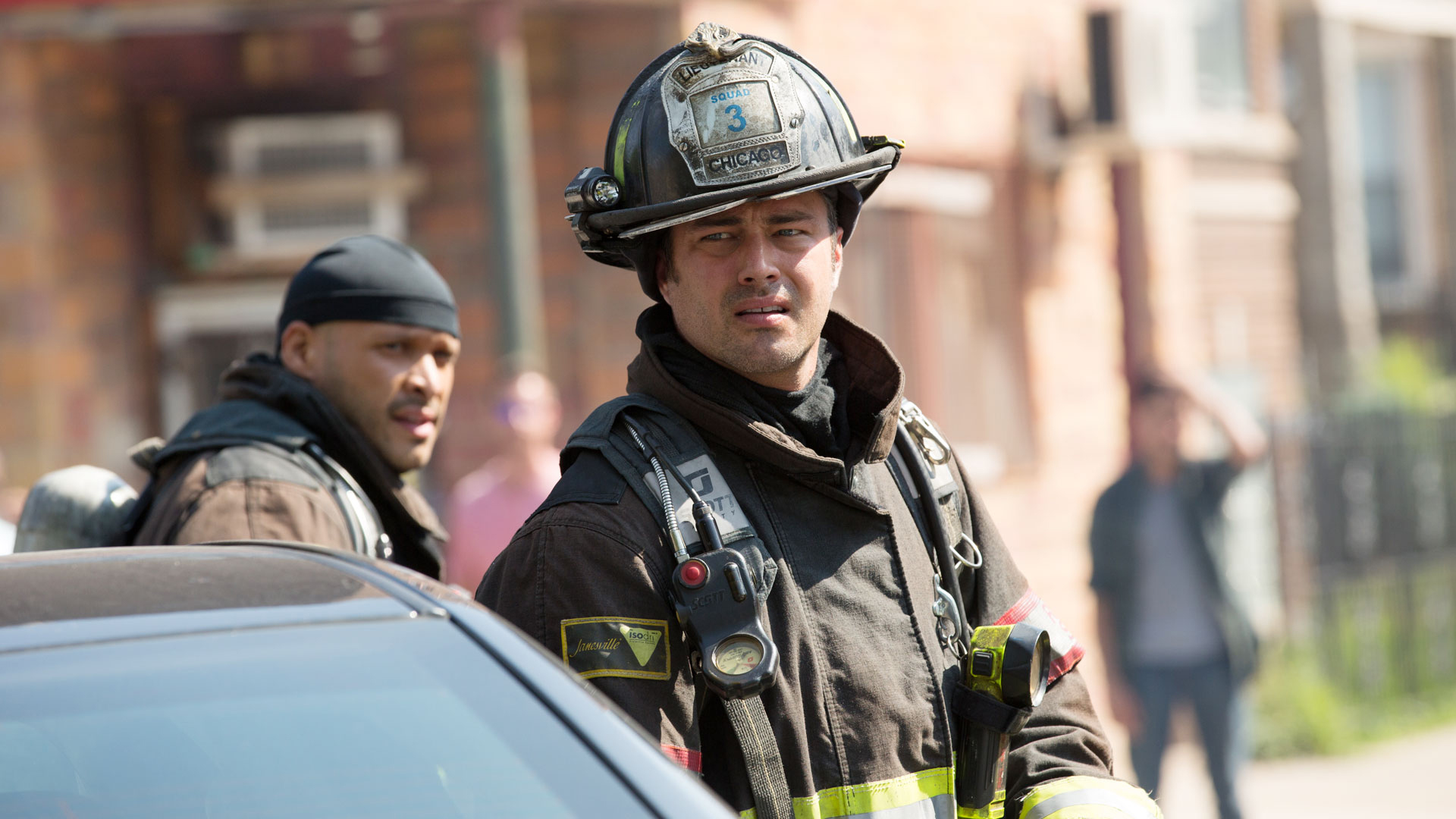 Forget summer, we have our NBC fall TV premiere schedule right here