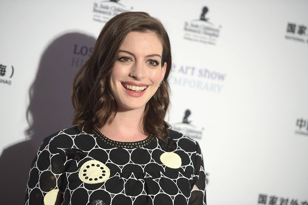 Anne Hathaway is the newest UN Goodwill Ambassador, and we can't wait to see what she does