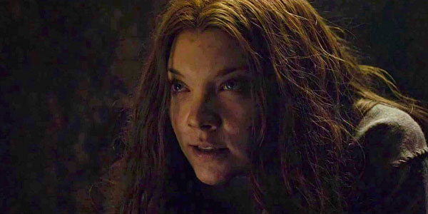 """Game of Thrones'"" Natalie Dormer says Margaery Tyrell should be very worried"