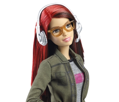 There's now a Game Developer Barbie —here's why she matters