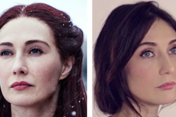 How did we not know Melisandre is a REALLY GOOD singer IRL?