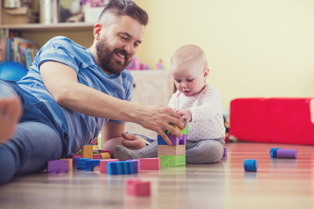 Why aren't more new dads taking parental leave?