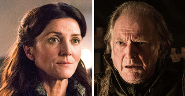 "How did we miss the fact that Argus Filch killed Hermione's mom on ""Game of Thrones""?"