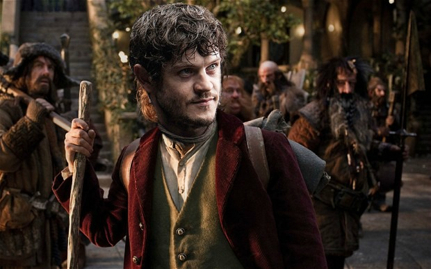 Ramsay Bolton looks like a Hobbit and I can't stop thinking about it