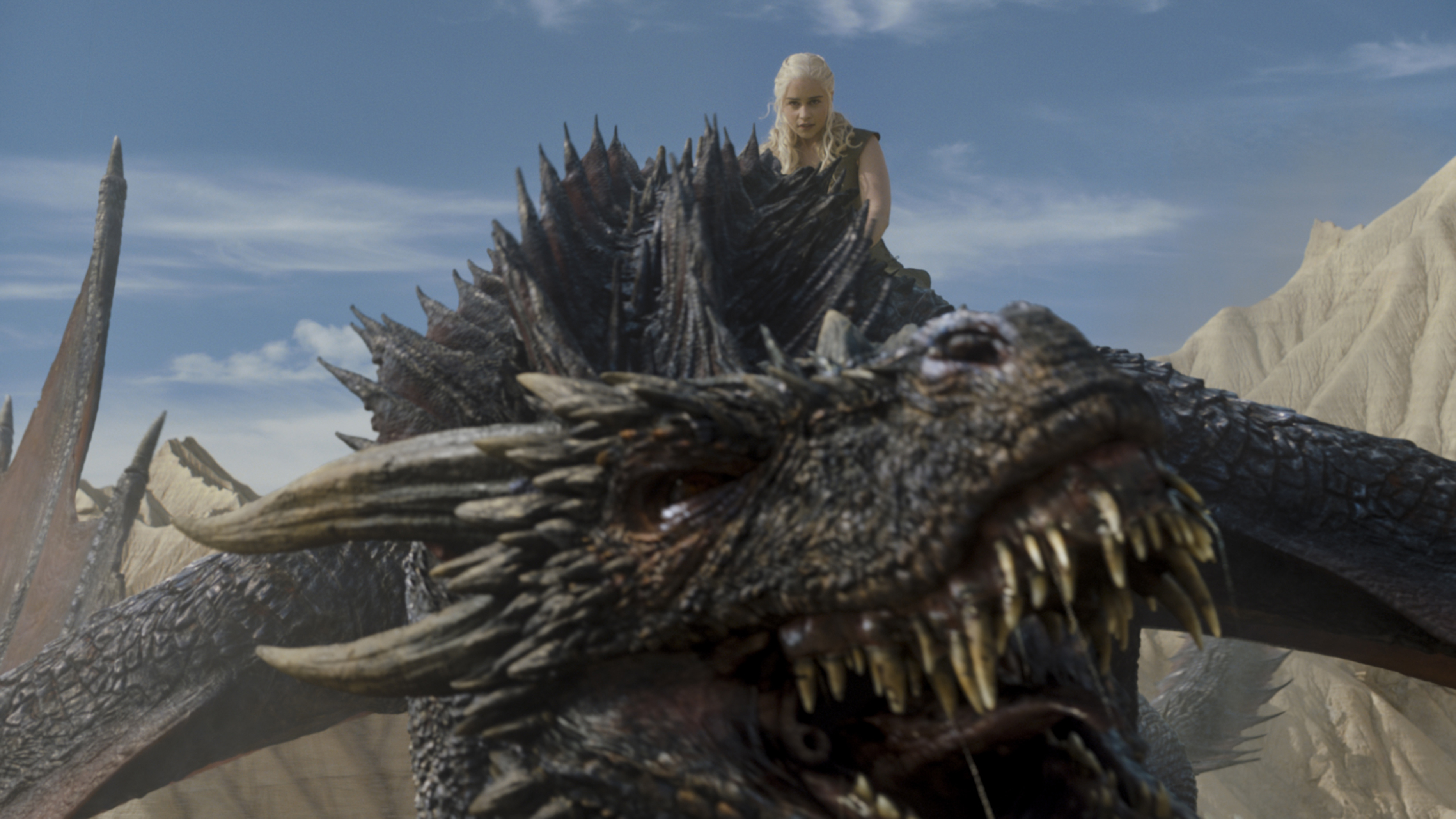 """It costs SO MUCH money to make one episode of """"Game of Thrones"""""""