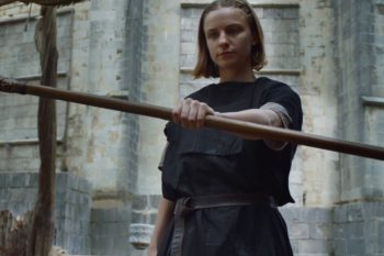 "We sincerely are freaked by an Arya ""Game of Thrones"" fan theory"