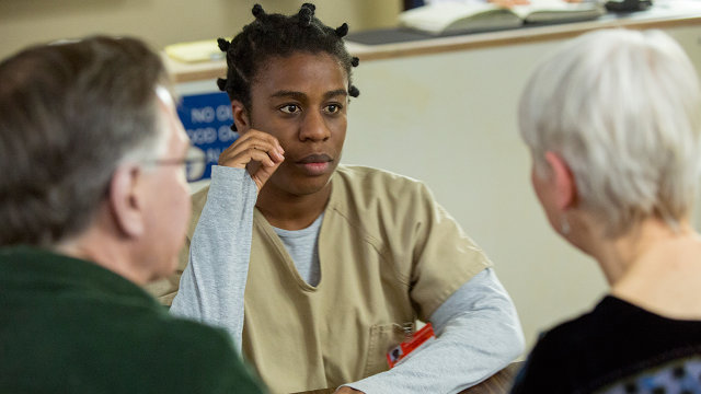 "Crazy Eyes' newly-revealed backstory on ""OITNB"" completely broke our hearts"